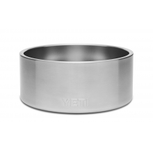 Boomer 8 Dog Bowl - Stainless Steel by YETI in Immokalee FL