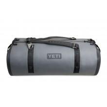 Panga 100 - Waterproof Dry Duffel - Storm Gray