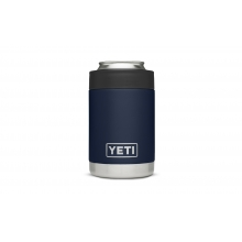 YETI Rambler Colster - 12 oz - Navy by YETI in Wilton Ct