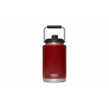Rambler Jug - One Gallon - Brick Red