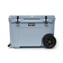 YETI Tundra Haul Cooler with Wheels - Ice Blue by YETI in Mesa Az
