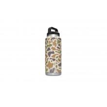 Rambler DuraCoat Bottle - 36 oz - Camo