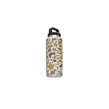Rambler DuraCoat Bottle - 36 oz - Camo by YETI