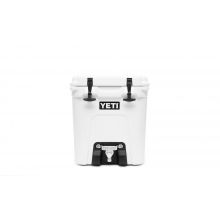 Silo Water Cooler - 6 Gallon - White