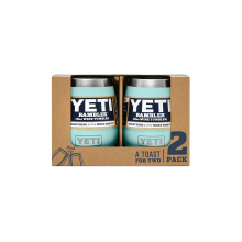 YETI Rambler 10 oz Wine Tumbler - 2 Pack - Seafoam by YETI in Campbell Ca