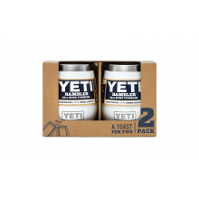 YETI Rambler 10 oz Wine Tumbler - 2 Pack - White