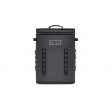 YETI Hopper BackFlip 24 Cooler - Charcoal by YETI in Redding CA