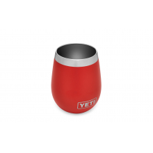 Rambler 10 Oz Wine Tumbler - Canyon Red