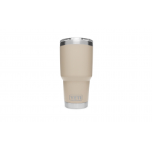 Rambler Tumbler with Lid - 30 oz - Sand by YETI in Grand Blanc MI