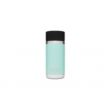 Rambler 12 Oz Bottle With Hotshot Cap - Seafoam by YETI in Miami OK