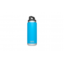 Rambler 26 Oz Bottle - Tahoe Blue