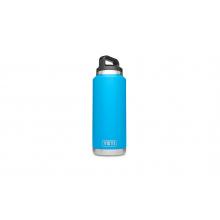 Rambler 36 Oz Bottle - Tahoe Blue by YETI