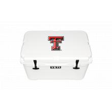 YETI Texas Tech Coolers by YETI