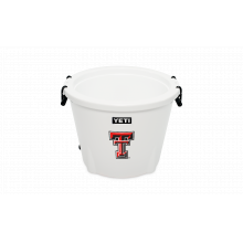 Texas Tech Coolers by YETI