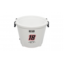 YETI Kyle Busch Coolers - White by YETI in Los Angeles CA≥nder=womens