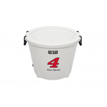 YETI Kevin Harvick Coolers - White by YETI