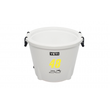 Jimmie Johnson Coolers - White - Tank 85