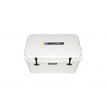 YETI Nascar Logo Coolers - White by YETI in Winsted Ct