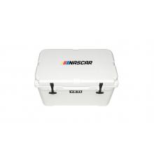 Nascar Logo Coolers - White