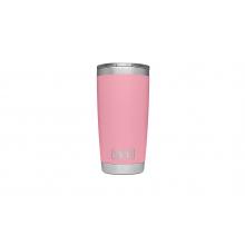 Rambler 20 Oz Tumbler - Pink