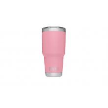 Rambler 30 Oz Tumbler - Pink