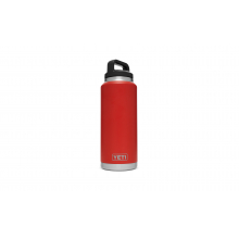 Rambler 36 Oz Bottle - Canyon Red