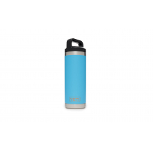 Rambler 18 Oz Bottle - Reef Blue