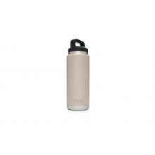 Rambler 26 Oz Bottle - Sand