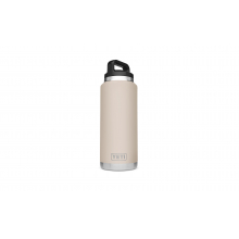 Rambler 36 Oz Bottle - Sand