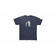 YETI Beer With A Bear T-Shirt - Navy - XXL by YETI in Los Angeles CA≥nder=womens