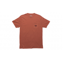 YETI Hunt Pocket T-Shirt - Desert Clay - L