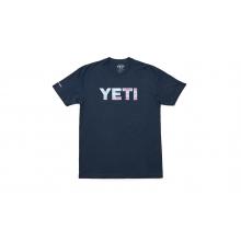 Vineyard T-Shirt - Navy by YETI