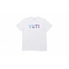 YETI Vineyard T-Shirt - White