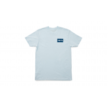 Bait Shop T-Shirt - Ice Blue