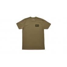 Bait Shop T-Shirt - Olive