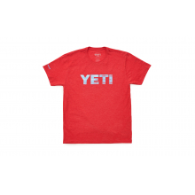 Vineyard T-Shirt - Red
