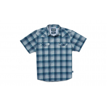 YETI Howler Brothers For Yeti H Bar B Tech Plaid Shirt - Plaid - M by YETI