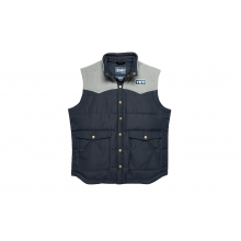 YETI Howler Brothers For Yeti Rounder Vest - Navy - M by YETI