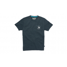 YETI Howler Brothers For Yeti Heed The Call Classic Tee - Navy - L by YETI