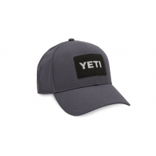 YETI Patch Full Panel Hat