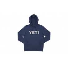 YETI Logo Hoodie Pullover - Navy by YETI in Dillon Co