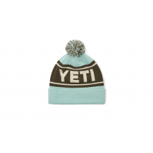 YETI Retro Knit - Seafoam/Green