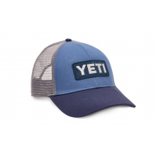 Tonal Blue Trucker Hat