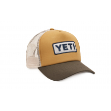 Big Bend High Profile Trucker Hat