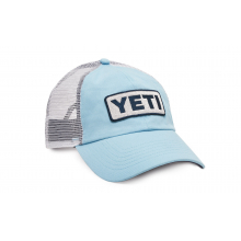 Sky Blue Trucker Hat