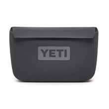 YETI Sidekick Dry - Charcoal by YETI in Campbell Ca