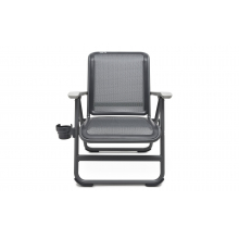 Hondo Base Camp Chair - Charcoal