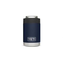 INTL Rambler Colster NVY by YETI