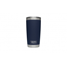 INTL Rambler 20 oz Tumbler NVY by YETI in Vail Co
