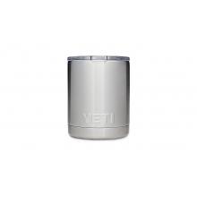 INTL Rambler 10 oz Lowball STS by YETI